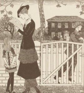Ciolkowsky – Londres, nouvelles du front (1914-1915)