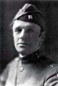 Ernest Peixotto