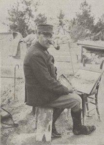François Flameng