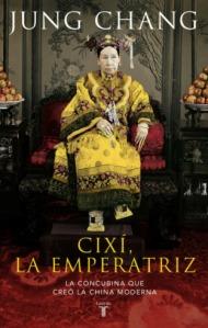 Jung Chang - Cixí, la emperatriz