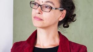 Nicole Aragi