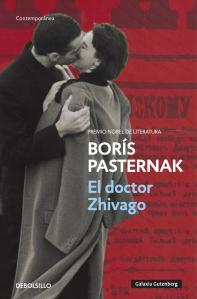 Borís Pasternak - El Doctor Zhivago