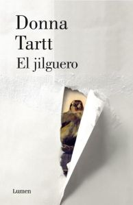 Donna Tartt - El Jilguero
