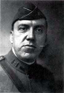 Walter Jack Duncan