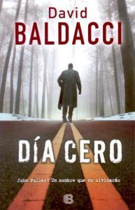David Baldacci - Día cero