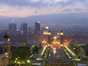 Barcelona presentará candidatura como ciudad literaria de la UNESCO