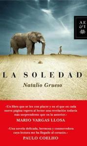 Natalio Grueso - La Soledad