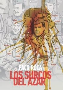 Paco Roca - Los Surcos del azar