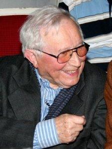Tadeuz Rózewicz
