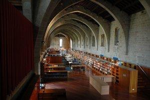 09/06/14 - Los secretos de la Biblioteca de Catalunya