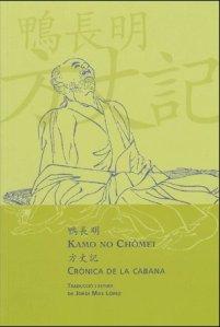 Kamo no Chomei - Crònica de la cabana