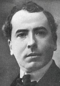 Eduardo Zamacois