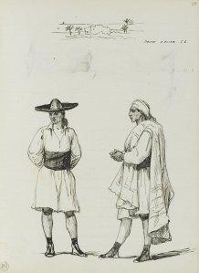 Charles Garnier - Viaje a España (1868)