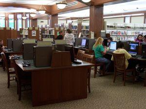 La UE avala el derecho de las bibliotecas a digitalizar obras de consulta interna
