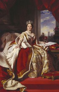 Los diarios privados de la reina Victoria de Inglaterra, en la red