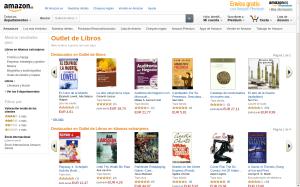 Francia aprueba una « ley anti-Amazon » para la venta de libros electrónicos