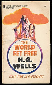 H.G. Wells - The World set free