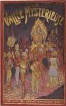 Maurice Champagne – La Vallée mystérieuse, ilustración de René Giffey