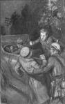 Arthur D. Howden Smith - A cadet of Belgium : an American boy in the Great War, ilustración de Bayard Jones