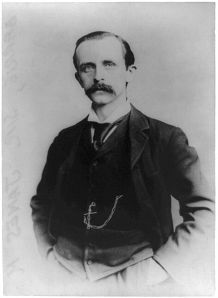 Sir James Matthew Barrie
