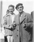 Louis Guilloux, en 1946