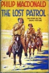 Philip MacDonald – The Lost Patrol