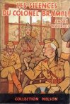 André Maurois - Les Silences du colonel Bramble (1918)
