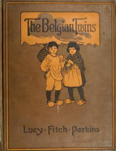 Lucy Fitch Perkins - The Belgian Twins (1917)