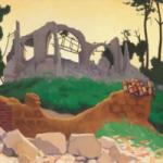 VALLOTTON, Félix – Arte y guerra