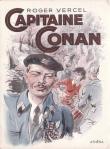 Roger Vercel – Capitaine Conan