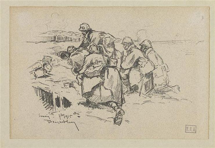 1914-1918 : una aproximación a la literatura de la Gran Guerra (2 ...