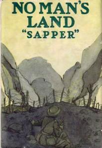 Sapper – No Man's Land (1917)