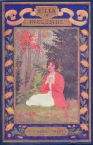 Lucy Maud Montgomery – Rilla of Ingleside (1921)