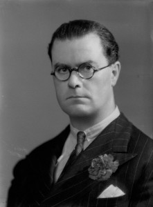 Archibald Gordon Macdonell