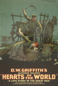 Hearts of the World (Griffith, 1918)