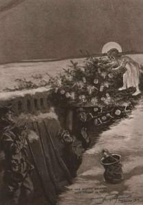 Maurice Neumont - Noël aux armées (1914)