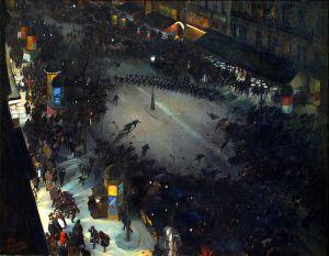 André_Devambez_-_La_Charge_-_1902-1903_-_Musée_d'Orsay