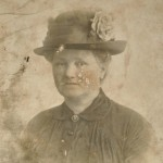 La Señora Dowey