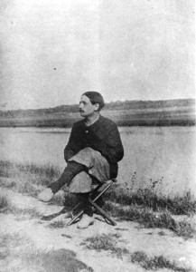 Alfred Jarry en 1898
