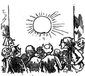 Armand Silvestre – Le Lunium (1888)