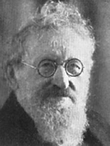 Karel Matej Čapek-Chod