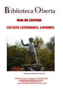 Ciutats literàries: Londres