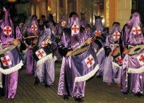 Dossiers Vila-realencs : La Setmana Santa a Vila-real