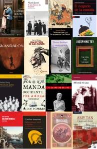 Novetats per a llegir - 18 de maig