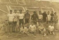 Dossiers Vila-realencs : Centenari del velòdrom de Pasqual Querol