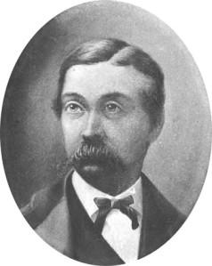 Fitz-James O'Brien