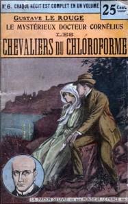 Gustave Le Rouge - Le Mystérieux Docteur Cornélius (1912)
