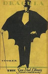 Bram Stoker – Dracula, edición de 1928