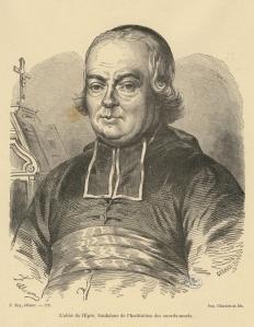 Charles-Michel de L'Épée