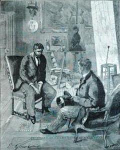 Octave Mirbeau – Le Pauvre Sourd (1891)